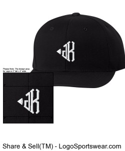 Antique Johnny Kain Snapback Design Zoom
